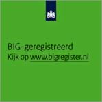 BIG registratie